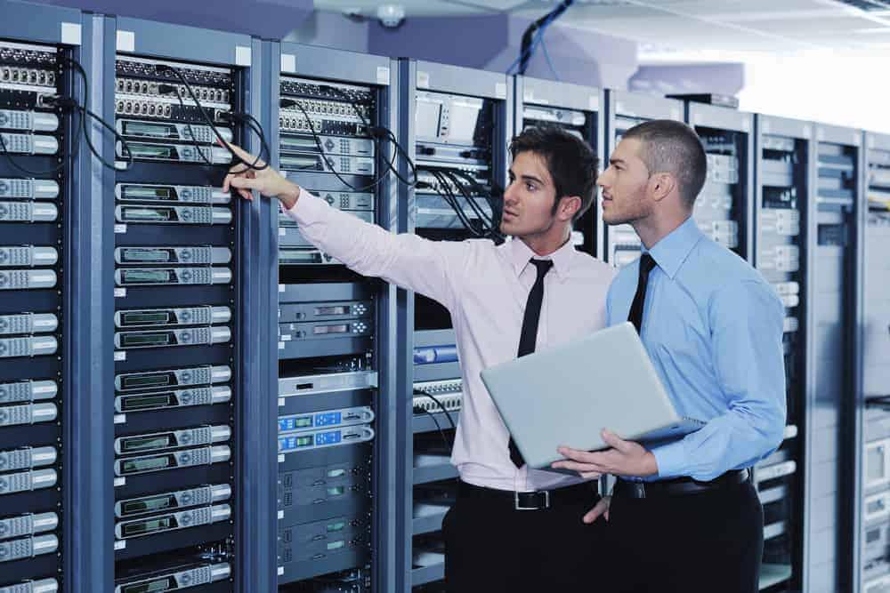 network audit services